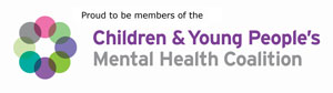 Children & Young People's Mental Health Coalition Accreditation