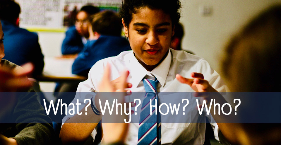 Mindfulness in Education: What? Why? How? Who?