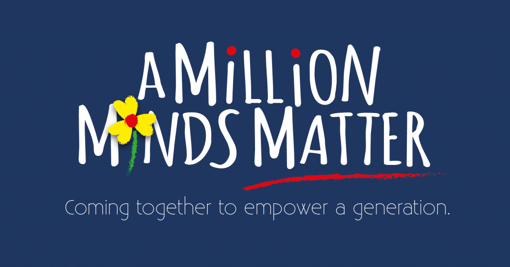 A Million Minds Matter - MiSP Conference 2019 - Coming together to empower a generation