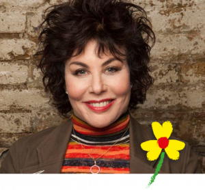 MiSP Conference 2019 Ruby Wax