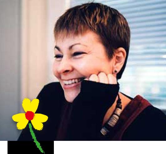 Caroline Lucas MP, MiSP Patron