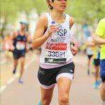Running the London Marathon 2019 for MiSP's 'A Million Minds Matter' appeal