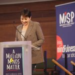 Paying Attention: Caroline Lucas MP on the role of mindfulnessin environmental protection