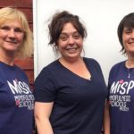 Walking A Million Steps In May for MiSP's 'A Million Minds Matter' appeal