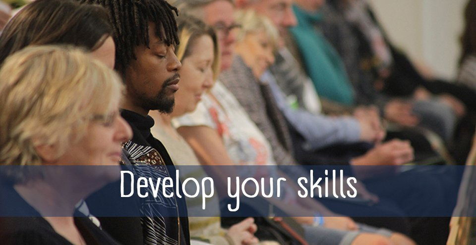 CPD Days: Develop your skills in bringing mindfulness to your school