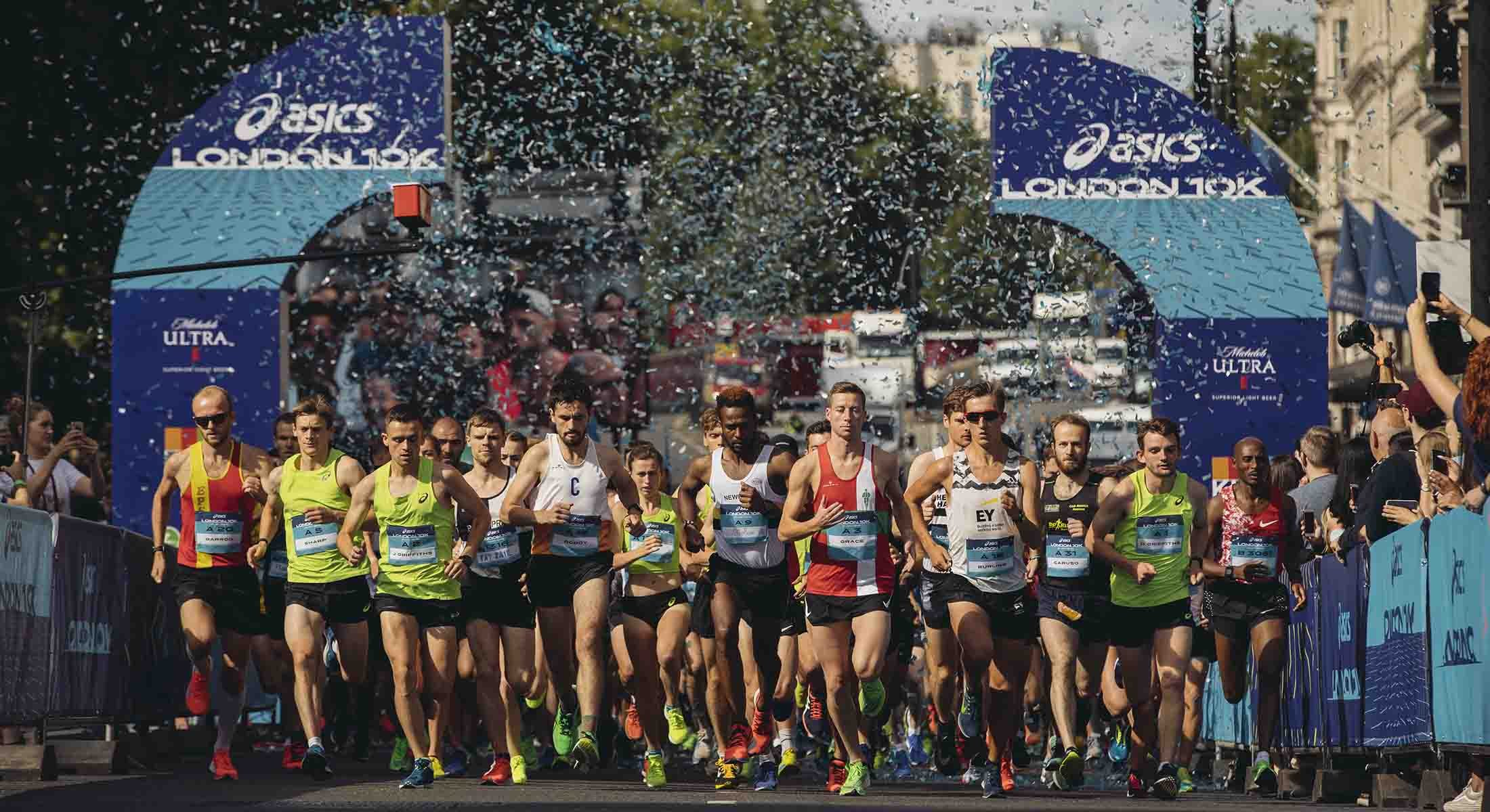 New year, new challenge? Run the Asics London 10km for MiSP in 2020!
