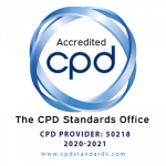 MiSP receives accreditation from CPD Standards Office